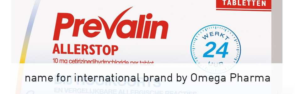 name for pharmaceutical brand