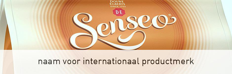 naam voor internationaal productmerk