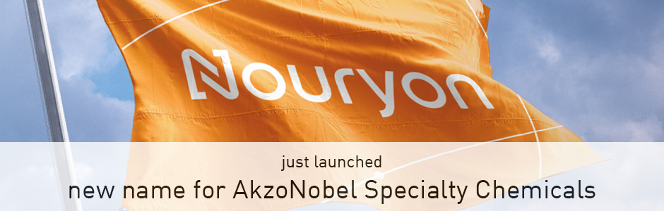 Nouryon name for international company
